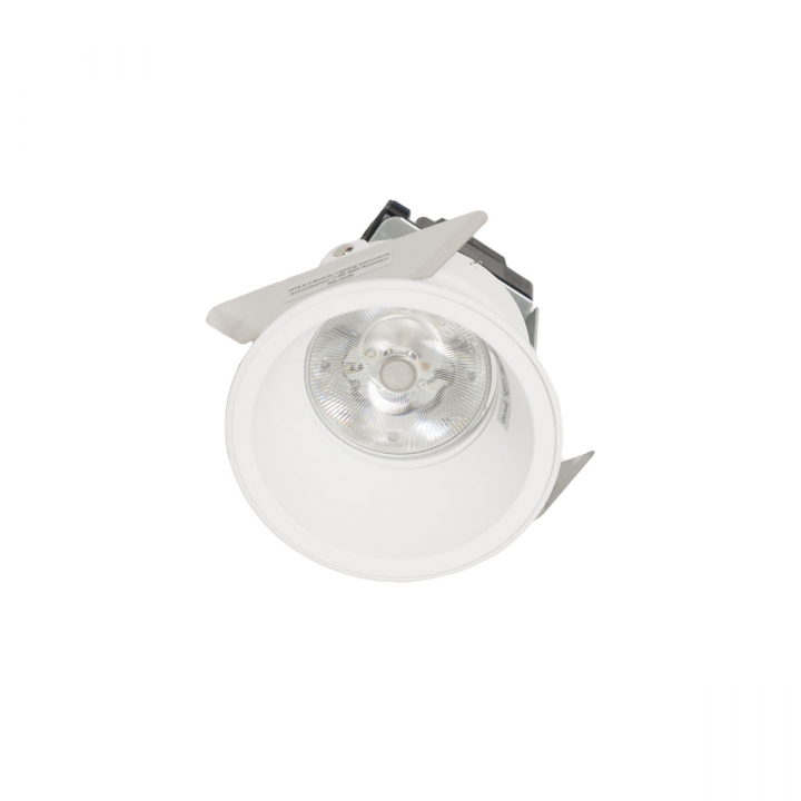 Lotis 86 Bath MR16 vit i gruppen Produkter / Downlights hos Homelight AB (10883538)